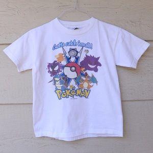 5daa7876f526 VINTAGE SUPER MARIO BROS TIE DYE TSHIRT. M 5bfadfda34e48a974dad2c43. Other  Shirts   Tops you may like. Vintage 99  Gotta Catch  Em All Pokémon T-shirt